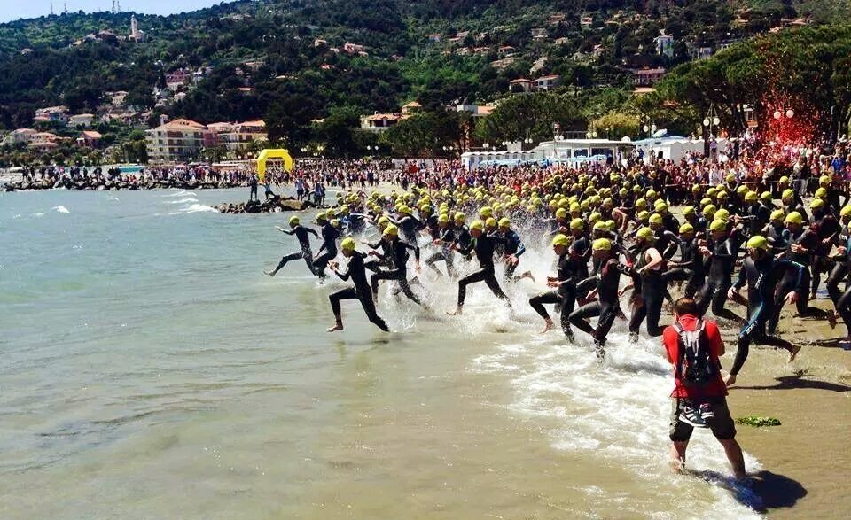 Andora Triathlon Sprint