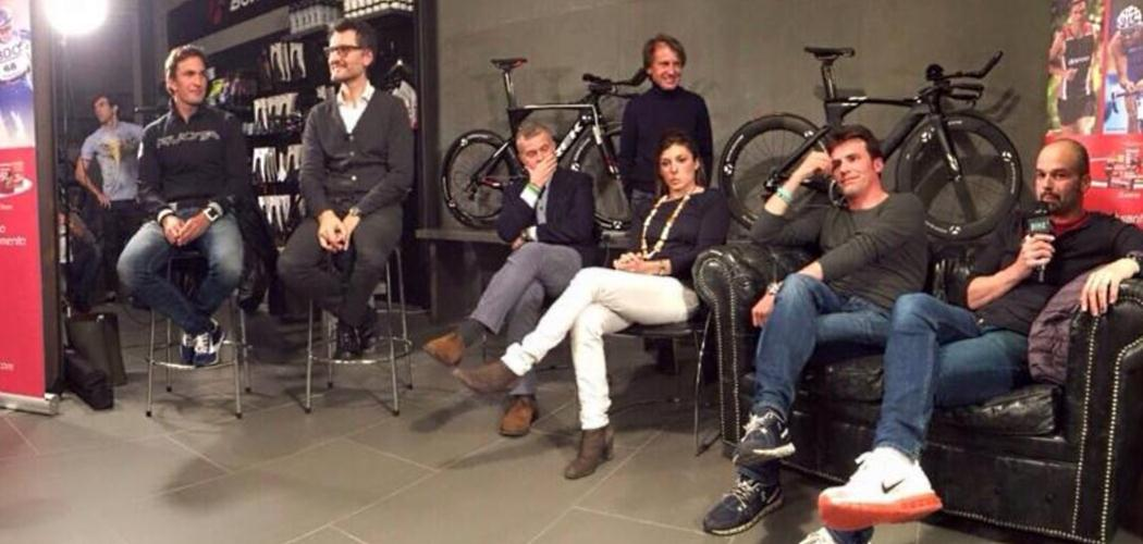 Come preparare un Ironman: l'evento di Milano Cycling