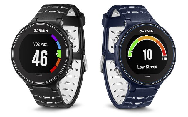 recensione garmin 735xt vs 920xt dad 2 tri. Black Bedroom Furniture Sets. Home Design Ideas